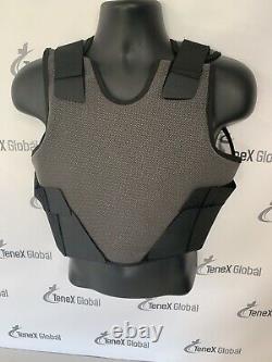 Produits De Protection Niveau 3 Ballistic Body Armor Bullet Proof Vest Small Med B-5
