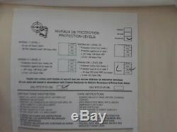 Protection Msc Ak47, L'otan Nij Niveau III Blindé Vest