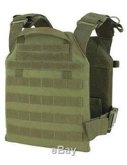 Revêtement Anti-balles Pour Gilet Pare-balles Ar500 Body Armour - Cdr Coy
