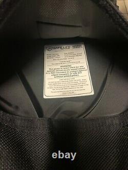 Safe Life Defense Iii-un Gilet Balistique Avec Panneaux Souples Iii-a