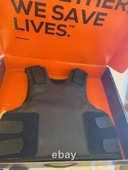 Safe Life Defense Protection Des Gilets De Protection Niveau Iii3+ (taille Petite)