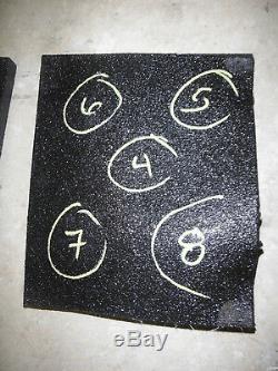 Safety Book Plaque D'insertion De Sac À Dos Pour Carabine À L'épreuve Des Balles Nij III Discrete