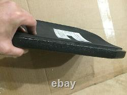 Sapi Balistique Plaque De Fusil Gilet Pare-balles Armure Sac À Dos Composite Ultra Léger 3lb