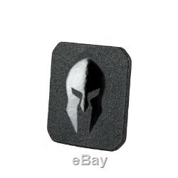 Spartan Armor / Porte-plaque Sentinelle Et Paquet Ar550 Niveau III + Armure De Corps