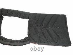 Spartan Sas-ar5001012-sgl Omega Ar500 Body Armor Double Plat Withvest And Bag