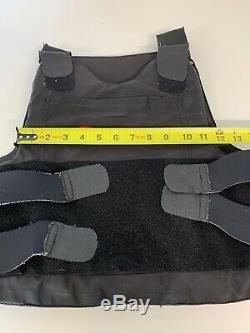 Survie Armure Niveau 2 Body Armor Bullet Proof Vest B-3