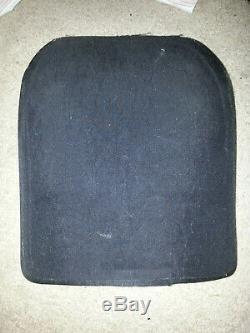 Ultraléger LVL III Plaque Pare-balles Gilet Pare-balles Balistique Plaque 10x12 Sapi III +